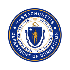 MA Department of Corrections