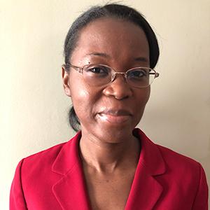 Arlette Mpom